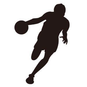 バスケットボールドリブル2
